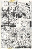 Action Issue 713 Page 14 Comic Art