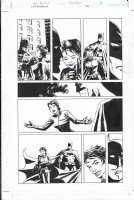 Catwoman Issue 32 Page 07 Comic Art