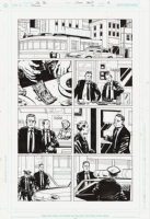 Catwoman Issue 23 Page 15 Comic Art