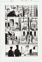 Catwoman Issue 24 Page 13 Comic Art