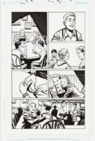 Catwoman Issue 24 Page 19 Comic Art