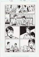 Catwoman Issue 24 Page 20 Comic Art