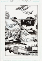Catwoman Issue 24 Page 22 Comic Art