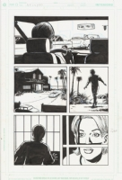 Human Target Issue 17 Page 20 Comic Art