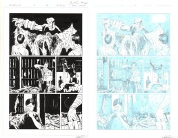 Hellboy and the B.P.R.D 1953 Issue 02 Page 14 Comic Art