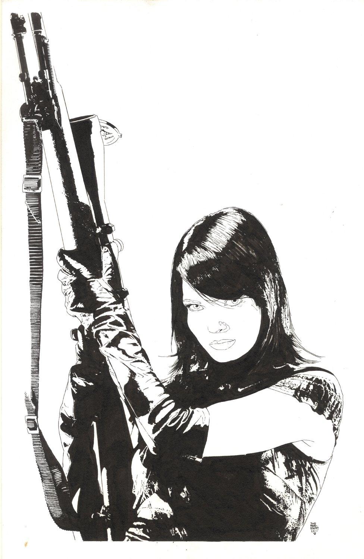 Jennifer Blood Cover