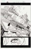 Marvel Knights 4 Issue 13 Page 22 Comic Art