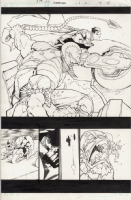 Action Issue 812 Page 11 Comic Art