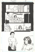 A.D.D. Adolescent Demo Division Issue GN Page 29 Comic Art