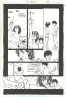 A.D.D. Adolescent Demo Division Issue GN Page 52 Comic Art
