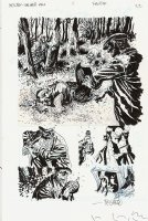 Hellboy Darkness Calls Issue 1 Page 22 Comic Art