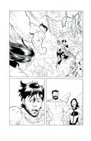 Invincible Issue 74 Page 06 Comic Art
