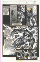 Namor The Sub-Mariner Issue 32 Page 11 Comic Art