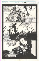 Namor The Sub-Mariner Issue 34 Page 28 Comic Art