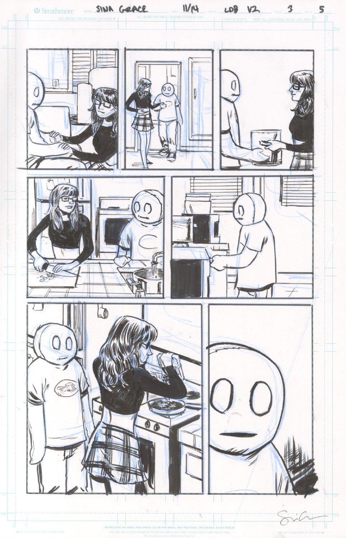 The Li'l Depressed Boy vol 2