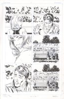 Ninjak Issue 03 Page 07 Comic Art