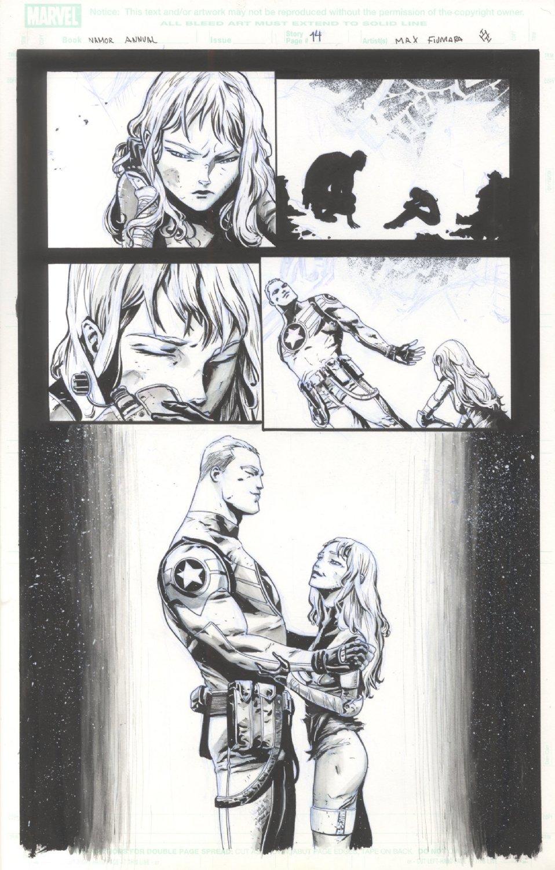 Namor Annual