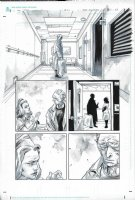 Doctor Star & Kingdom of Lost Tomorrows Issue 01 Page 21 Comic Art
