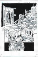 Doctor Star & Kingdom of Lost Tomorrows Issue 01 Page 22 Comic Art