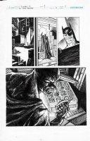 All Star Batman Issue 13 Page 08 Comic Art