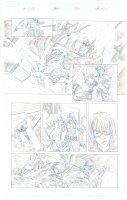 Civil War II Kingpin Issue 01 Page 04 Comic Art
