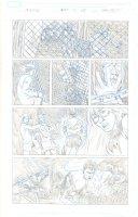 Civil War II Kingpin Issue 01 Page 08 Comic Art