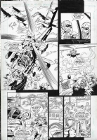 Warstrike Issue 01 Page 20 Comic Art